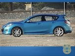 Mazda Mazdaspeed3 Video Review Photo