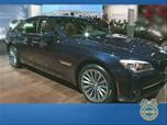 2011 BMW 7 Series Auto Show Video Photo