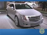 Cadillac Head of Design Auto Show Video Photo