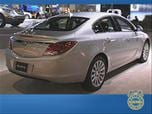 2011 Buick Regal Interview Auto Show Video