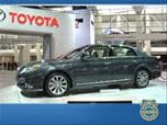 2011 Toyota Avalon Chicago Auto Show Photo