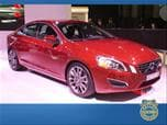 2011 Volvo S60 - New York Auto Show Photo