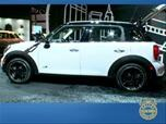 MINI Countryman - New York Auto Show