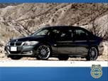 2010 BMW 335d Video Review