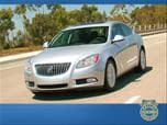 2011-2013 Buick Regal Video Review Photo