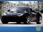 2010 Lotus Evora Review