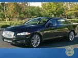 Jaguar XJ Video Review Photo