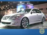 2012 Hyundai Genesis R-Spec -- 2011 Chicago Show Photo