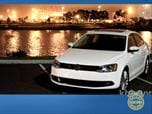 2011 Volkswagen Jetta - Styling Photo