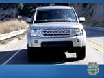 2010-2013 Land Rover LR4 Video Review Photo