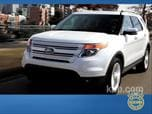 2011 Ford Explorer - Safety in Denver Photo