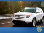 2011 Ford Explorer - All-wheel drive in Portland