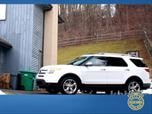 2011 Ford Explorer - Old vs New