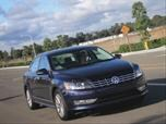 2012 Volkswagen Passat Review Photo