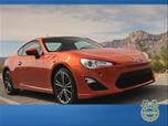 2013-2016 Scion FR-S - Review and Road Test