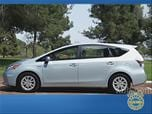 Toyota Prius V - Review and Road Test Photo