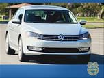 2012 VW Passat Diesel Long-Term Intro