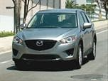 2013-2015 Mazda CX-5 Review Photo
