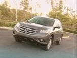 2012 Honda CR-V Video Review Photo