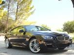 BMW 6 Series Gran Coupe Review Photo