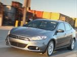 Dodge Dart Review Photo