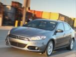 Dodge Dart - Review and Road Test Photo