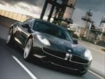 Fisker Karma Video Review
