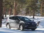 2013-2015 Toyota RAV4 - Review and Road Test Photo