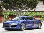 2014 Audi R8 Video Review Photo