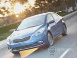 Kia Forte - Review and Road Test Photo