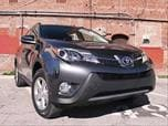2014 Toyota RAV4 Expert Interview Photo