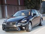 Lexus IS Review Photo