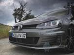 Driving VWs GTD in Germany - 2015 Golf Preview