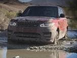 Range Rover Sport - Review and Road Test Photo