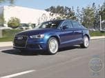 2015 Audi A3 - First Look Photo