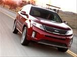 2014 Kia Sorento Long-Term Review Part 1 Photo