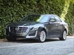 Cadillac CTS - Review and Road Test Photo