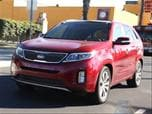 2014-2015 Kia Sorento - Review and Road Test Photo