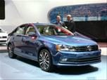 2015 VW Jetta - 2014 New York Auto Show