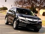 2014-2016 Acura MDX - Review and Road Test Photo