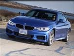 BMW 4 Series - Review and Road Test