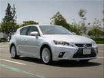 2014 Lexus CT200h - Quick Take
