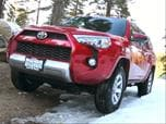 Toyota 4Runner - Review and Road Test Photo
