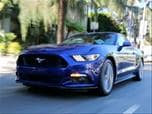 Ford Mustang - Review and Road Test Photo