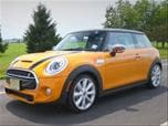 Mini Cooper - Review and Road Test Photo