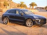 Porsche Macan - Review and Road Test Photo