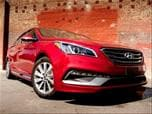 Hyundai Sonata - Review and Road Test Photo