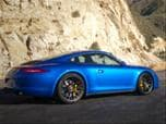 2015 Porsche 911 Carrera GTS - First Look Photo