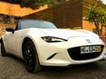 2016 Mazda MX-5 Miata - First Look
