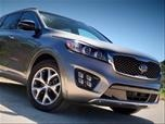 Kia Sorento Review Photo